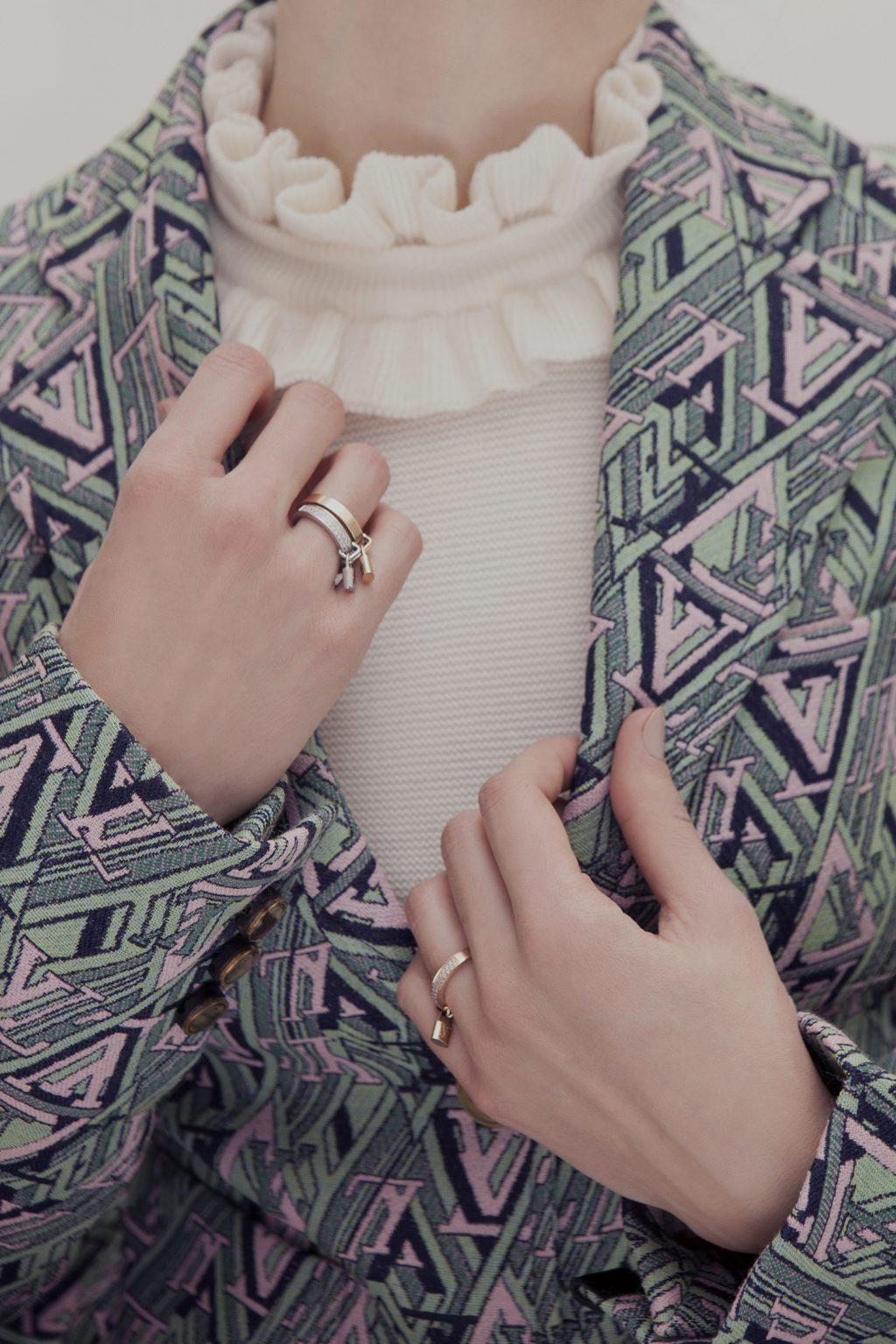 Lockit de Louis Vuitton