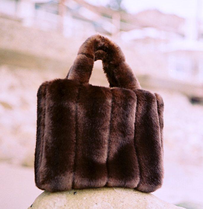 Un sac Catherine Deneuve