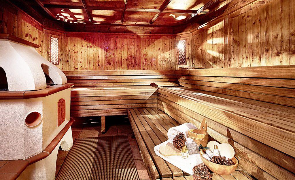 Le spa Jagdhof