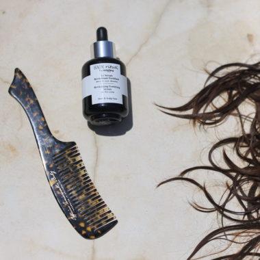 Hair rituel