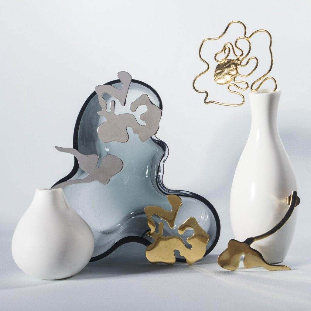 Les compositions Mounser