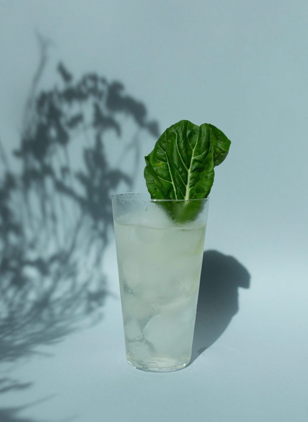 Cocktail pour chiller
